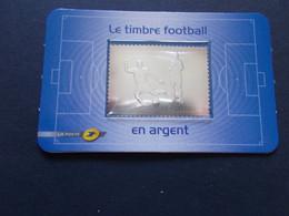 FRANCE - Timbres  ADHESIFS N° 430 EN ARGENT    Année 2010  Neuf XX   Sans Charnieres Voir Photo - Luchtpost