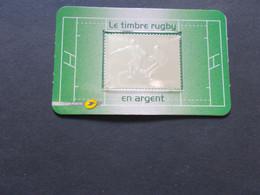 FRANCE - Timbres  ADHESIFS N° 597 TIMBRE EN ARGENT   Année 2011  Neuf XX   Sans Charnieres Voir Photo - Luchtpost