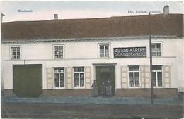 Humbeek - Magasin Au Bon Marché - Grimbergen