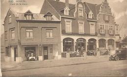 Genval - Place De La Gare - Hemiksem