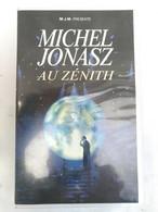 MICHEL JONASZ AU ZENITH - Concert & Music