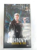 JOHNNY HALLIDAY AU STADE DE FRANCE - Concert & Music
