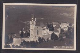 D2 /   Eisenerz Kirche  Um 1915 - Unclassified