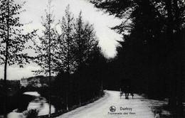 Durbuy Promenade Des Vaux Attelage édit Lejeune Gresset - Durbuy