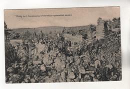 +4430, WK I, Feldpost, Missy - Guerre 1914-18