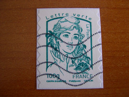 France  Obl  N° 860 - Adhesive Stamps