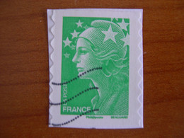 France  Obl  N° 211 - Autoadesivi