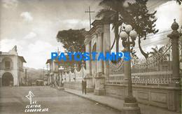 155276 MEXICO CORDOVA VERACRUZ EL ATRIO POSTAL POSTCARD - Mexique