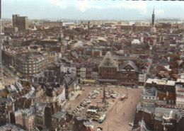 59 / Lille : Grand'place    ///  Ref.  Mars. 21 - Lille