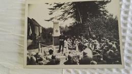 Photo Ancienne De Sideville - Sonstige Gemeinden