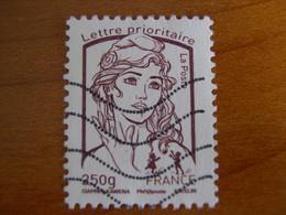 France  Obl  N° 4773 - 2013-... Marianne Di Ciappa-Kawena