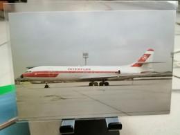 FLUGHAFEN AIRPORT BERLIN SCHOENFELD DDR ZEIT - Aerodromi