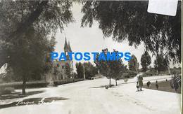 155296 MEXICO GUANAJUATO VISTA DEL PARQUE POSTAL POSTCARD - Mexique