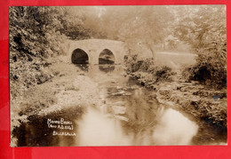 ISLE OF MAN   BALLASALLA   MONKS BRIDGE   ARTHUR HADLEY OF RAMSEY  RP - Isola Di Man (dell'uomo)