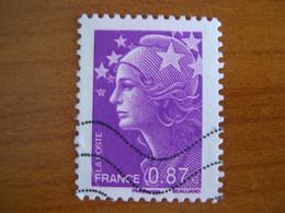 France  Obl  N° 4474 - 2008-13 Marianna Di Beaujard