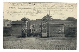 Wilryck  Wilrijk   Antwerpen  Kazerne Aan De Poort   CASERNE - Antwerpen