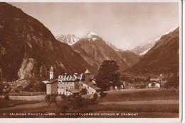 Aosta Morgex Annullo Valdigna D'aosta - Sin Clasificación