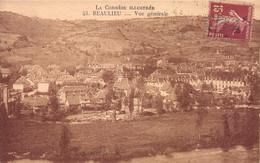19-BEAULIEU-N°3464-E/0119 - Other Municipalities