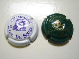 Cap. 5.  Deux Capsules Zoémie De Sousa - Otros