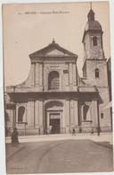 Ille  Et Vilaine : RENNES :  Vue, Basilique  Saint  Sauveur - Rennes