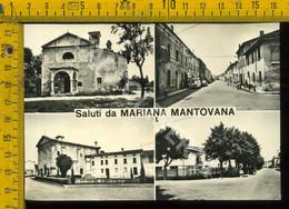 Mantova Mariana Mantovana - Mantova