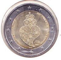 2 Euros Commémoratif 2016 : Portugal - Portugal