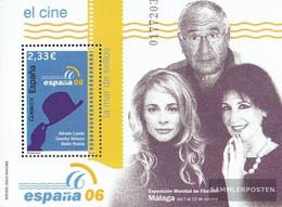 Spain Block153 Unmounted Mint / Never Hinged 2006 Stamp Exhibition - Blocchi & Foglietti