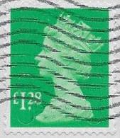 GB 2013 SecUrity Machin £1.28 MA13 MAIL Good/fine Used [39/31826/ND] - Machins