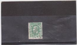 Belgie Nr 30 Puntstempel Nr 369 Uccle - 1869-1883 Leopold II