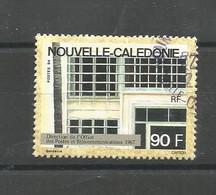 650    Direction De L'office Des Postes   (clasyverougpag15) - Gebruikt