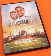 DVD   Le Dernier Vice-Roi Des Indes De Gurinder Chadha Avec Hugh Bonneville, Gillian Anderson, Manish Dayal...   (2017) - Storia