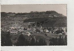 CPSM PHOTO - 39 - CHAMPAGNOLE Et Le Mont Rivel - Altri Comuni