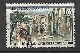 Algérie  N° 358  Surcharge EA Tlemcen Type 15.2   Oblitérés     B/T B  Voir Scans  Soldé ! ! ! - Used Stamps