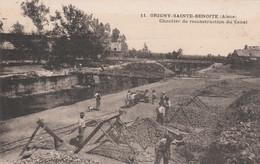 Origny - Sainte - Benoite - - Other Municipalities