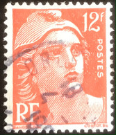 République Française - G1/20 - (°)used - 1951 - Michel 903 - Marianne Type Gandon - Usados