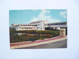 VICHY  -  03  - Parc Omnisports Pierre Coulon    -  ALLIER - Vichy