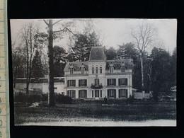 CPA D69 Aulnay Chateau De L Aigle Blanc - Sonstige Gemeinden
