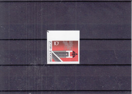 Industrie Sidérurgique - Belgique - COB 2103 ** - NON Dentelé - Valeur 10,00 Euros - Imperforates