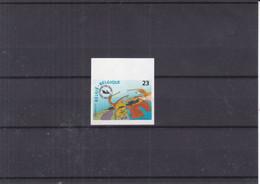Port De Zeebrugge - Belgique - COB 2178 ** - NON Dentelé - Valeur 11,00 Euros - Imperforates