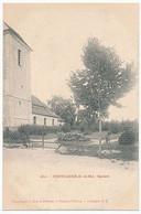 PONTCARRE  - N° 2611 - SQUARE - Otros Municipios
