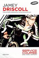 CYCLISME: CYCLISTE : JAMEY DRISCOLL - Ciclismo