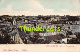 CPA PANORAMA VALKENBURG - Valkenburg