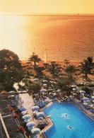 ABU DHABI  SHERATON RESORT - United Arab Emirates