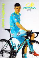 CYCLISME: CYCLISTE : JACOB FUGLSANG - Cycling