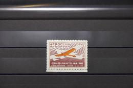 FRANCE - Vignette De La Fête Aérienne De Autun En 1985 - Neuf - L 92085 - Aviation