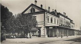 Suisse - Payerne - La Gare - Non Classificati