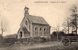 La Converserie.  Chapelle De St.Hubert - Non Classés