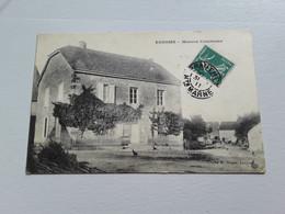 Esnoms  Maison Commune - Other Municipalities