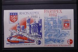FRANCE - Bloc CNEP N° 2 Et N°3 - Neufs - L 92102 - CNEP