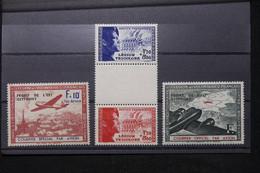 FRANCE - LVF 4 Et 5 + Bande Légion Tricolore - Neufs *  - L 92108 - Kriegsausgaben